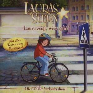 Laura Zeigt,Wie's Geht-Die CD Zur Verkehrsshow