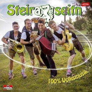100% Volksmusik