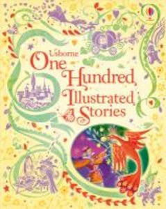 One Hundred Illustrated Stories