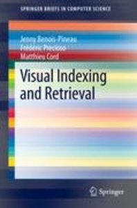 Visual Indexing and Retrieval