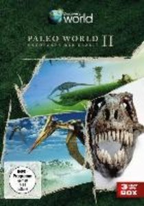 Paleo World II - Entdecken der Urzeit