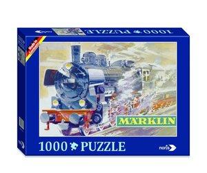 Märklin Nostalgie 1000 tlg. Puzzle P8