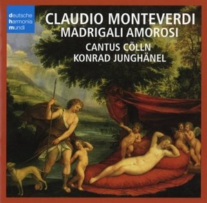 Madrigali Amorosi (inkl.dhm-Katalog 2014)