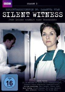 Silent Witness-Staffel 3 (BBC)