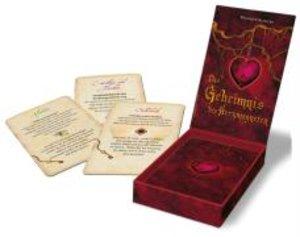 Das Geheimnis des Herzmagneten (Kartenset)