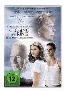 Closing the Ring-Geheimnis der Vergangenhe (DVD)