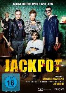 Jackpot - Kleine Morde unter Spielern