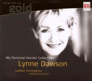 Dawson,Lynne:Händel Collection