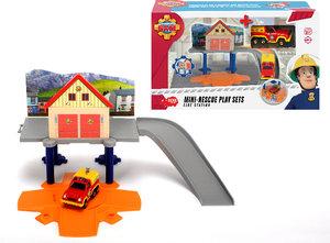 Feuerwehrm. Sam Mini-Rescue Set