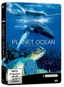 Planet Ocean - Die ganze Welt des Meeres