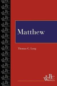 Matthew (WBC)