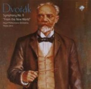 Dvorak: Sinfonie 9