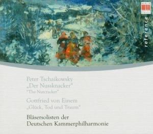 Der Nussknacker/Glück,Tod Und Trauer