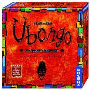 Kosmos 6961840 - Ubongo: verrückt und zugelegt