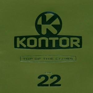 Kontor-Top Of The Clubs Vol.22