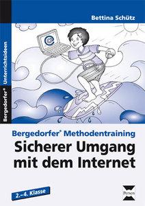 Bergedorfer® Methodentraining. Sicherer Umgang mit dem Internet