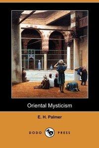 Oriental Mysticism (Dodo Press)