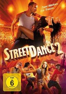StreetDance 2