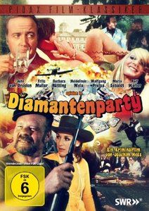 Diamantenparty