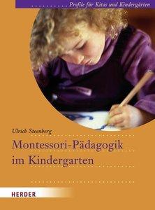 Steenberg, U: Montessori-Pädagogik i. Kindergarten