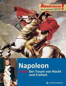 Abenteuer! Maja Nielsen erzählt - Napoleon