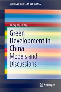 Green Development in China