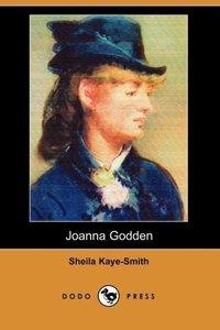 Joanna Godden