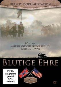 Blutige Ehre-Amerikanischer Bürgerkrieg