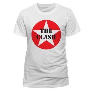 Star Logo-White-Size XL