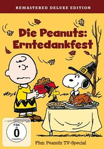 Die Peanuts: Erntedankfest