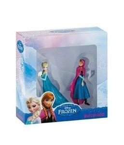WD Frozen Mini DP Elsa+Anna