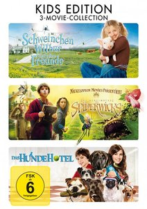Kids Edition: Schweinchen Wilbur und seine Freunde / Die Geeimni