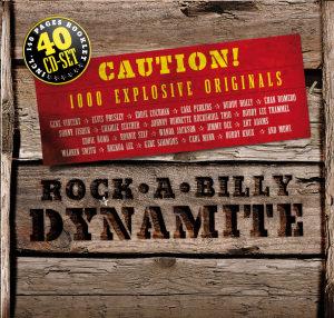 Rockabilly Dynamite