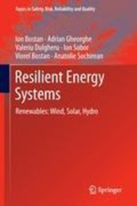 Resilient Energy Systems
