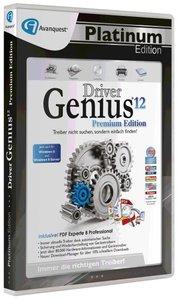 Avanquest Platinum Editon: DriverGenius 12 Premium Edition