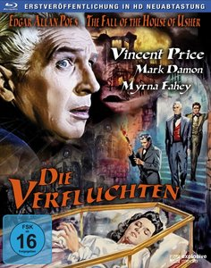 Die Verfluchten (The Fall Of The House Usher)