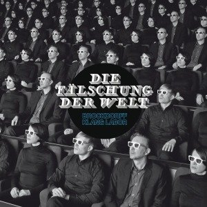 Die Fälschung Der Welt (+3D-Poster und Brille)