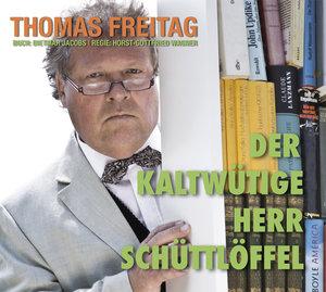 Der kaltwütige Herr Schüttlöffel - Doppel-CD