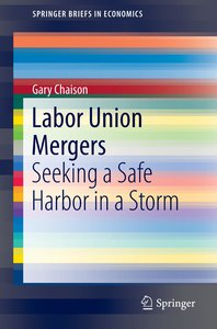 Labor Union Mergers