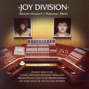 Martin Hannett's Personal-Col.LP