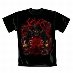 Soldier Globe (T-Shirt Größe M)