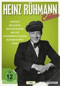 Heinz Rühmann Edition