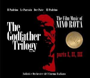 Godfather Trilogy Part 1,2,3
