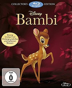Bambi & Bambi 2
