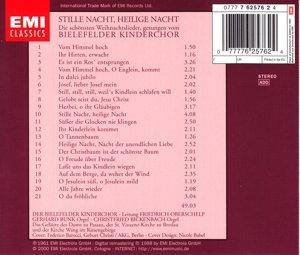 Stille Nacht,Heilige Nacht-Die Schönsten Weih