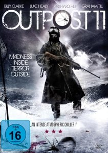 Outpost 11 (DVD)