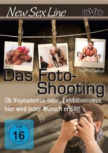 Das Fotoshooting