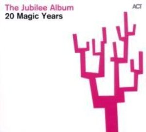 Jubilee Album:20 Magic Years