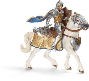 Schleich 70108 - Greifenritter: Greifenritter zu Pferd