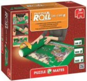 Puzzle Mates Puzzle & Roll bis 1500 Teile
